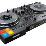 DJ Control Jogvision