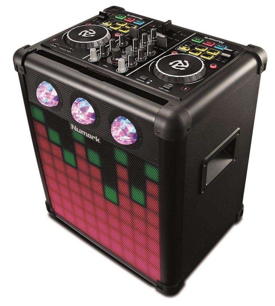 Party Mix Pro