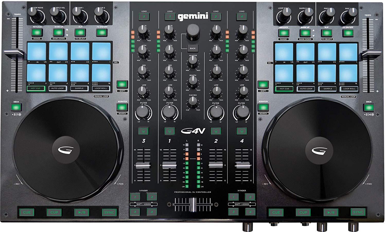 Gemini g4v: revisión y opiniones