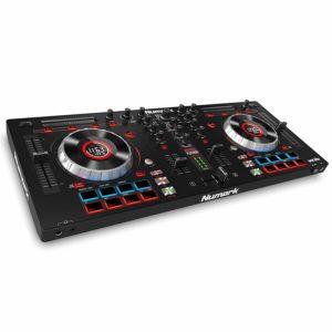 Numark Mixtrack Platinum precio